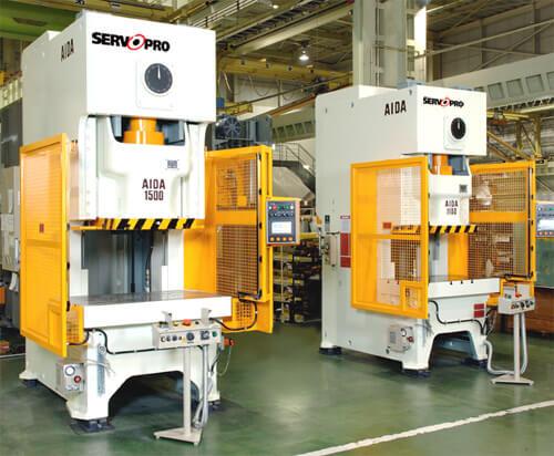 Haake Manufacturing Precision Sheet Metal Fabrication